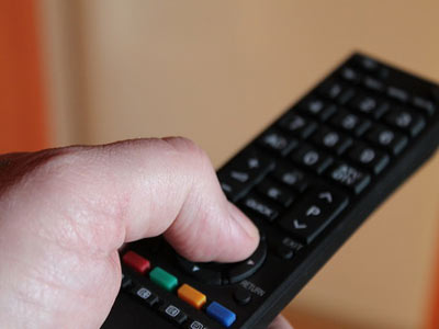 Get a Universal Remote, ONE remote for all devices